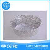 Устранимый лоток Bakeware алюминиевой фольги