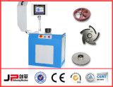 Machine de équilibrage de turbine centrifuge