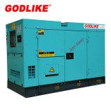 Preis Yangdong der Fabrik-10kVA super leises Dieselgenerator-Set