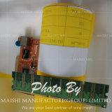 Maille d'impression d'écran de polyester pour l'impression de cartes à circuit