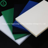 Angemessener Preis CNC-Farben-kundenspezifisches Blatt Nylatrong66