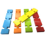 En71承認DIYのプラスチックブロックのおもちゃ(10251548)