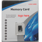 Factory OEM Full Storage Memory Card 8GB Class10 (TF-4018)