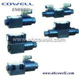 Válvula eletromagnética Emergency da troca do gás