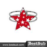Pulsera de la sublimación (estrella) (MSZ01S)