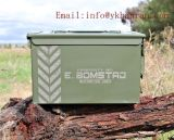 China-Fertigung-Munitions-Kasten M2a1 in der Qualität u. im ökonomischen Preis