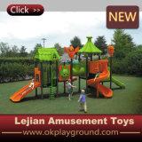Длинная линия Ce хорошая для спортивной площадки детей напольной пластичной (X1503-10)
