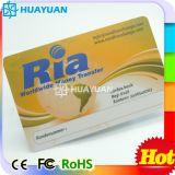 Scheda astuta classica di lealtà di insieme dei membri di ISO14443A MIFARE 1K RFID