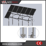 Plan differente fuori da Grid System PV Modules Mounting System (MD0032)