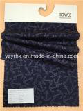 Ancla impresa melocotón azul Finished 100% de la tela cruzada del algodón de la tela
