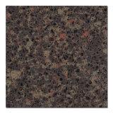 Sombre Color Copy marbre Cabinet de comptoir (QR156)