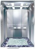 Aksen高いQualigyの乗客のエレベーター