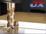 磨かれたCNCは部品ワイヤー切口EDMの機械化アルミニウム部品を製粉した