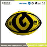 De professionele Aantrekkelijke Heldere Bal van het Rugby van het Neopreen