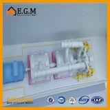 산업 프로그램 모형 또는 지역 계획 모형