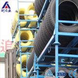 Support commercial de pneu de qualité de fabricant de la Chine