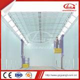 Levage tridimensionnel mobile directionnel de véhicule de levage automatique chinois d'usine (GL1010)