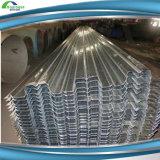 Decking пола Galvanezed тонколистовой стали для строительного материала