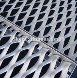 Aluminium erweitertes Metallineinander greifen