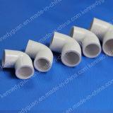 Caixa comum de tubulação do PVC