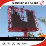 De Module van de waterdichte Openlucht Volledige LEIDENE van de Kleur P5 Vertoning Sign/LED van Billboard/LED