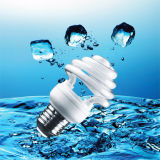 lámpara ahorro de energía de Umbrellal del T2 15W con el CE (BNFT2-Umbrella-A)