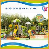 Спортивная площадка детей оборудования парка атракционов напольная для сбывания (A-6501)