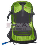Sport Bags avec l'hydratation Bladder Cycling Rucksack Hiking