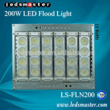 品質Outdoor 200W LED Flood Light