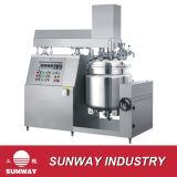 500 L máquina de homogeneización del vacío