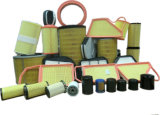 Hot Filtrar Ventas de aire del coche para Iveco 58011317097 Mann C40002