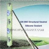 Het structurele Neutrale Dichtingsproduct van het Silicone