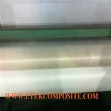 27 pulgadas tela estándar de la tabla hawaiana de la fibra de vidrio de 4 onzas