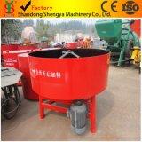 Shengya Brand Jq350 misturador de panelas de concreto para máquina de bloqueio na Argélia, Etiópia, Nigéria, Tanzânia, Quénia, Camarões, Indonésia