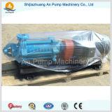 Varias etapas de alta presión de la bomba centrífuga horizontal de fuego Booster Agua