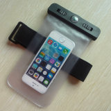 Milieuvriendelijk Travel pvc Waterproof Bag voor iPhone