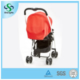 Nouveau Design Reversible Aluminum Alloy Baby Stroller avec Adjustable Footrest (SH-B11)
