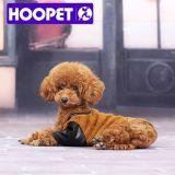 Le hot-dog de Hoopet vêtx des approvisionnements de vêtements de carniche de jouet