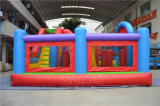 Obstacle Course (chb562)를 가진 다채로운 Inflatable Bouncer Combo