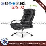 Bequemes metallhaltiges hohes Büro-Executivstuhl des rückseitigen Leder-$78 (HX-BC023)