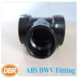 Тройник сброса Dwv 2 ABS размера дюйма подходящий