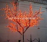 Tipo de luces LED populares Árbol
