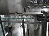 소다 청량 음료 음료 세척 채우는 캡핑 기계