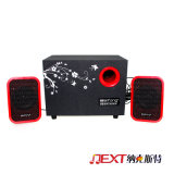 2.1CH Computer Speaker Amplifier