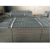 Cubierta Grating de acero del foso de la alta calidad del fabricante profesional