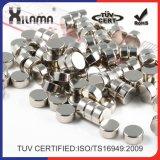 Starker Magnet NdFeB des Neodym-N52 seltene Massen-Magnet für Verkauf