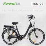 Bike открытой рамки E-Bike 700c электрический (TDB01Z)