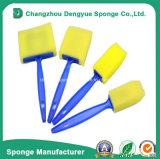 Щетка краски акварели щетки ролика ручки способа пластичная