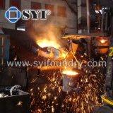 Sucata de alumínio da parte 6063 da extrusão da precisão