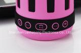 De mini Draadloze Spreker van het Aluminium van de Speler van de Spreker Bluetooth Diepe Bas Draagbare Audio